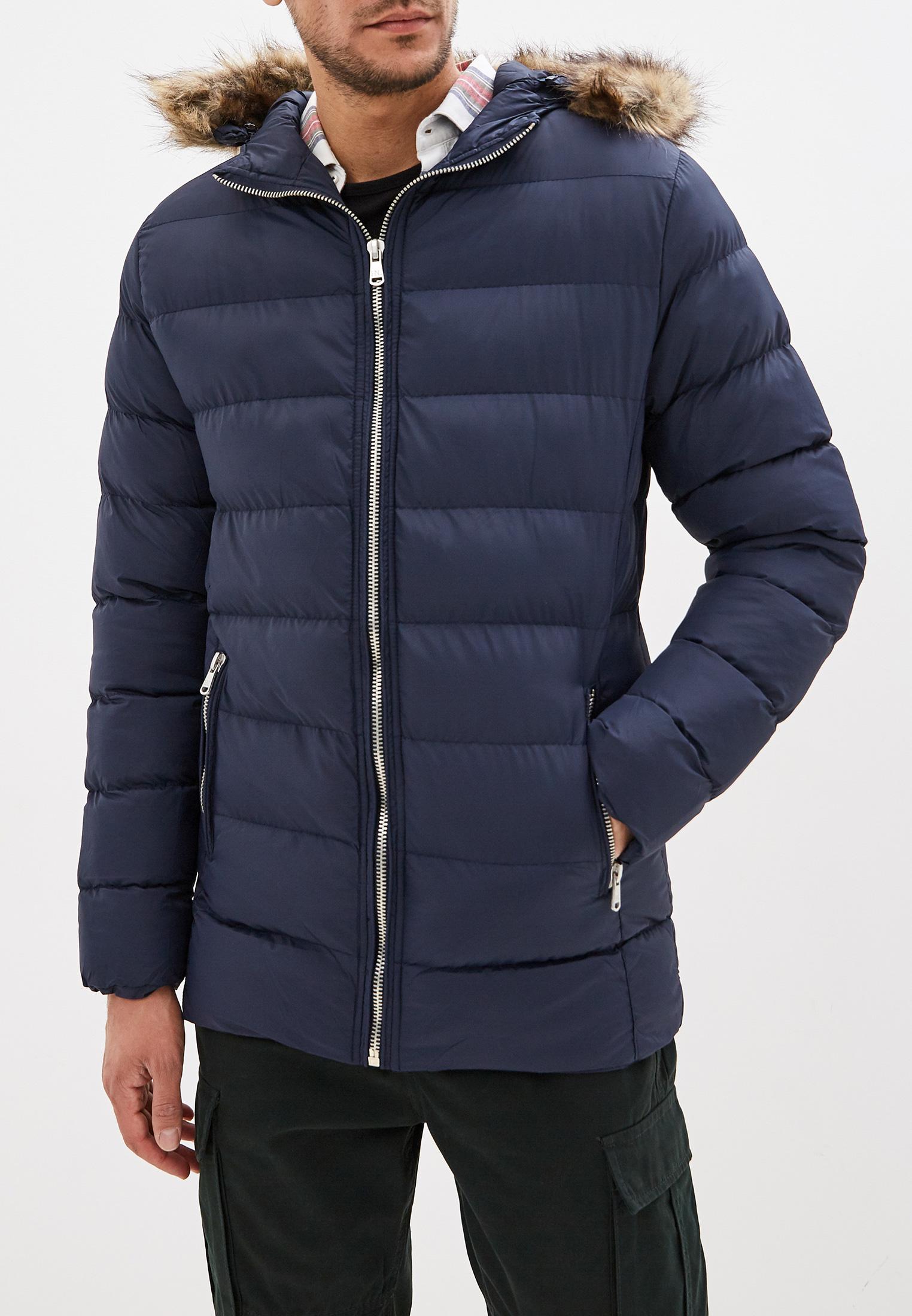 Утепленная куртка Hopenlife VERSET