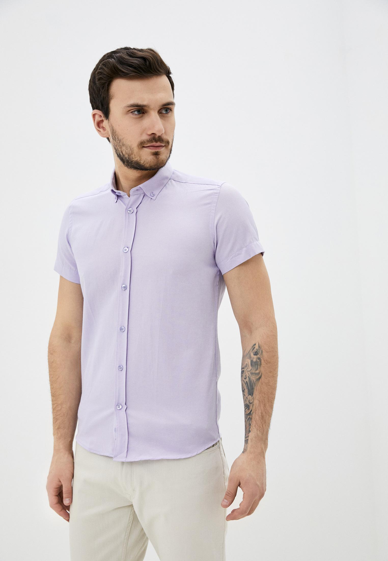 Рубашка с коротким рукавом Hopenlife (Хопенлайф) NAGATO