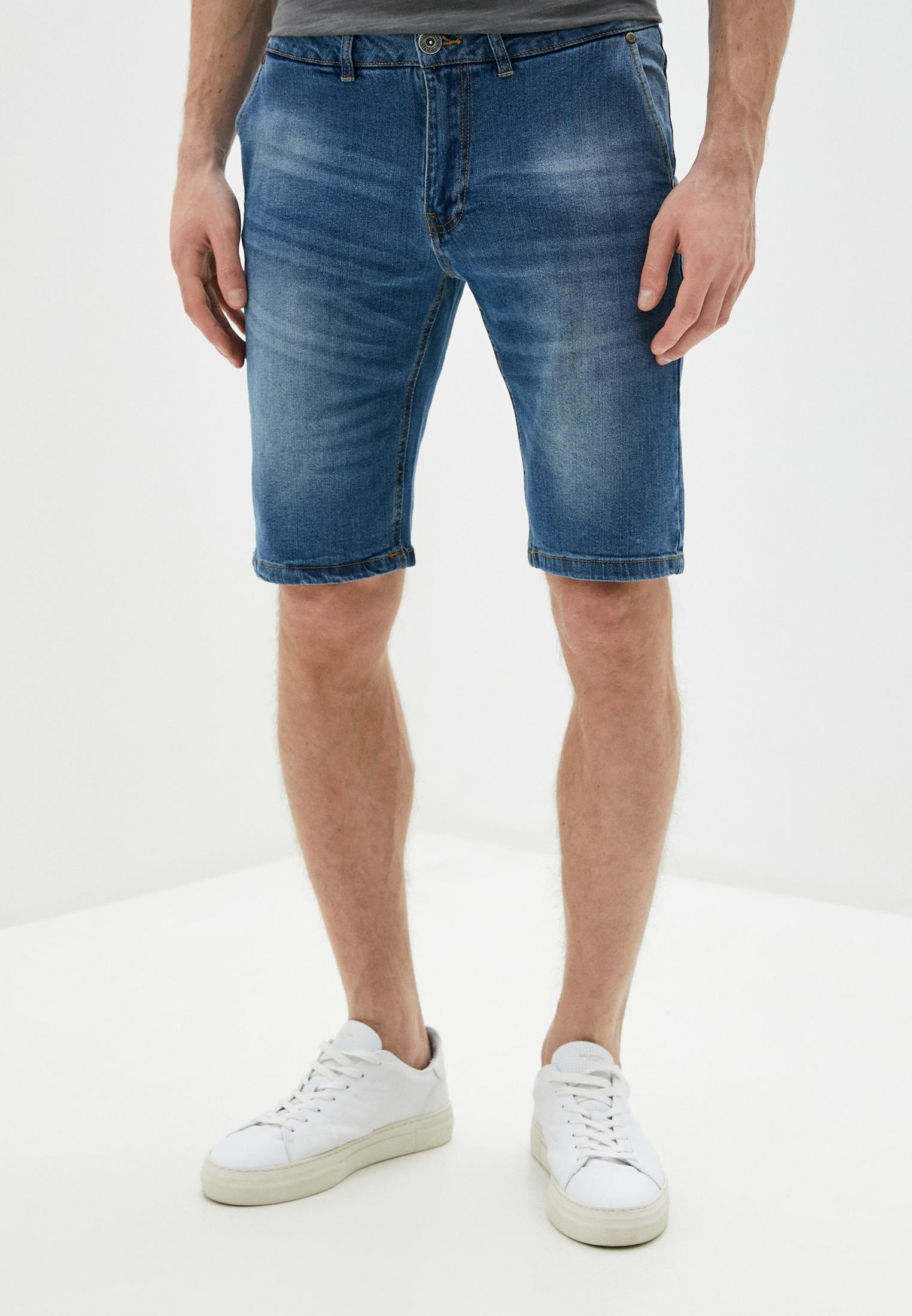 Мужские джинсовые шорты Hopenlife DALLAS