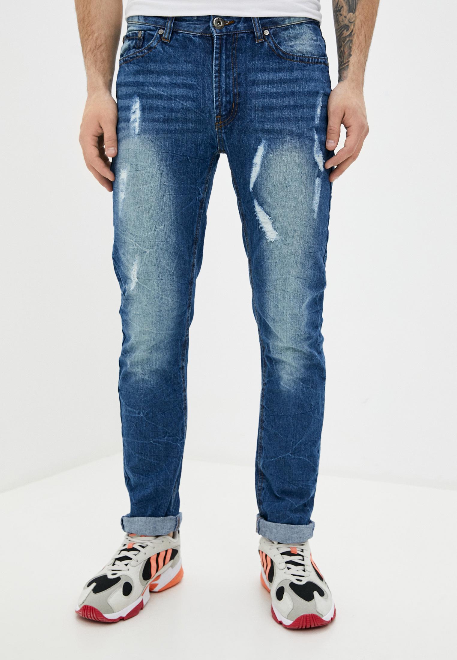 Зауженные джинсы Hopenlife JALLADY