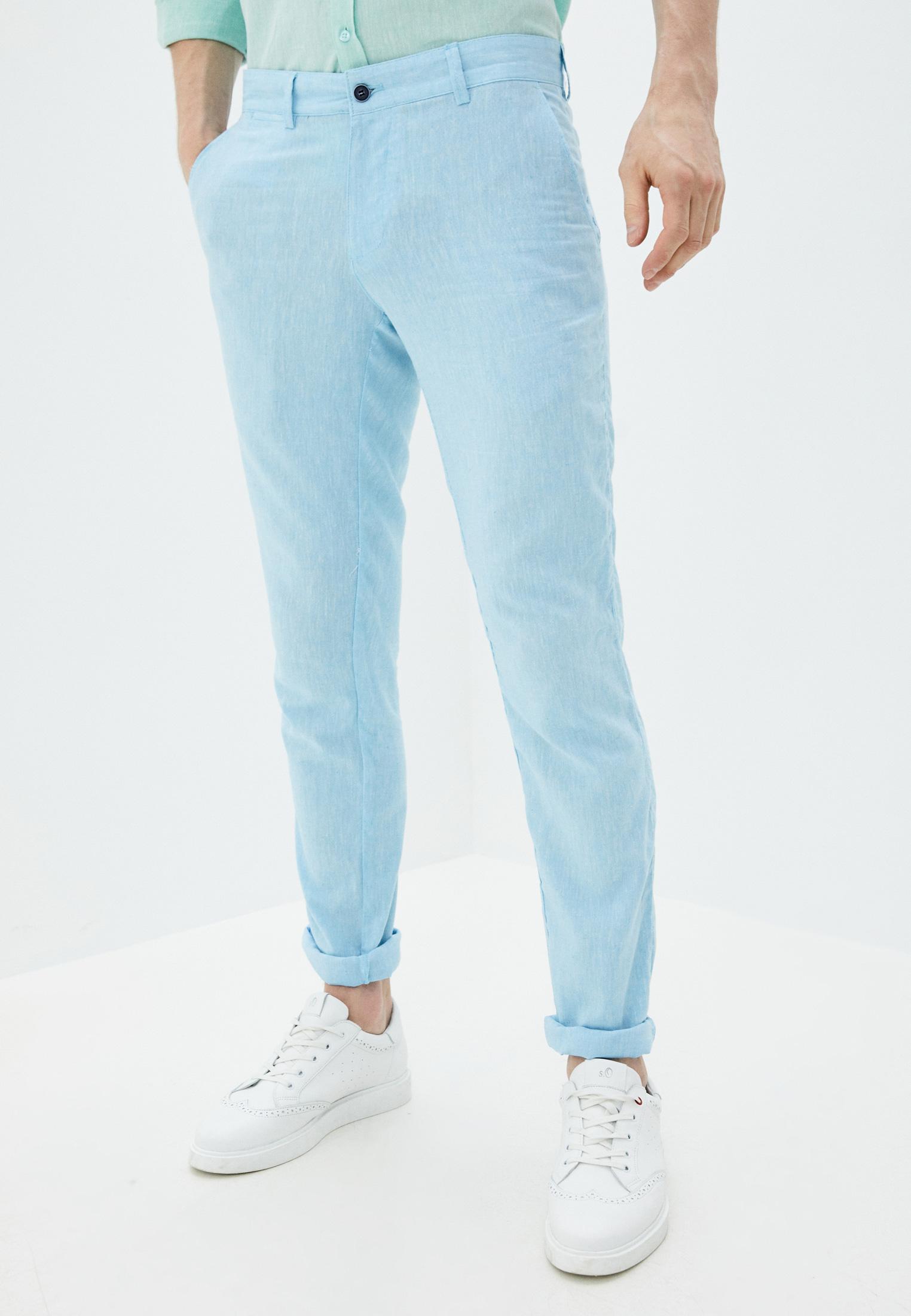 Мужские зауженные брюки Hopenlife OLAF