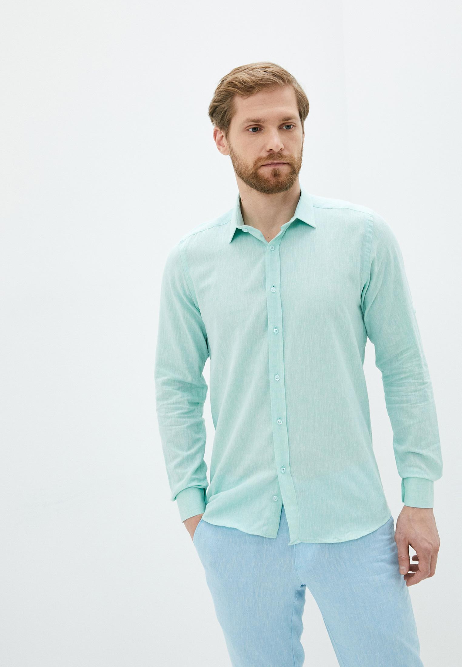 Рубашка с длинным рукавом Hopenlife (Хопенлайф) RAPHAEL