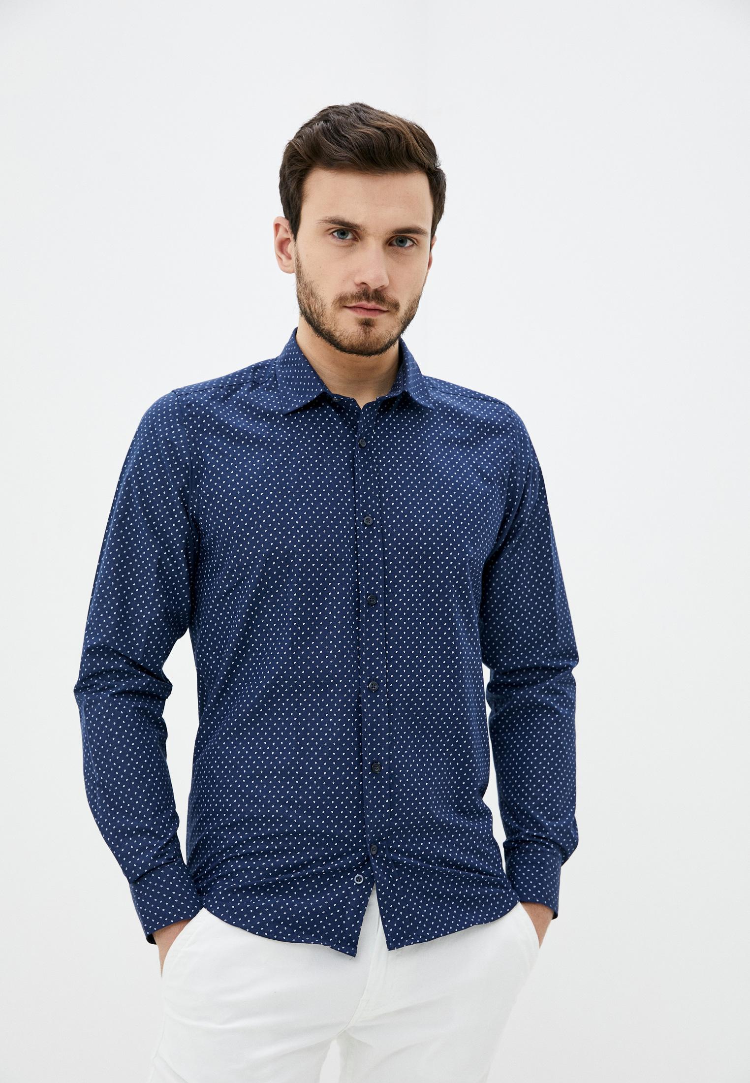 Рубашка с длинным рукавом Hopenlife ANATOLE