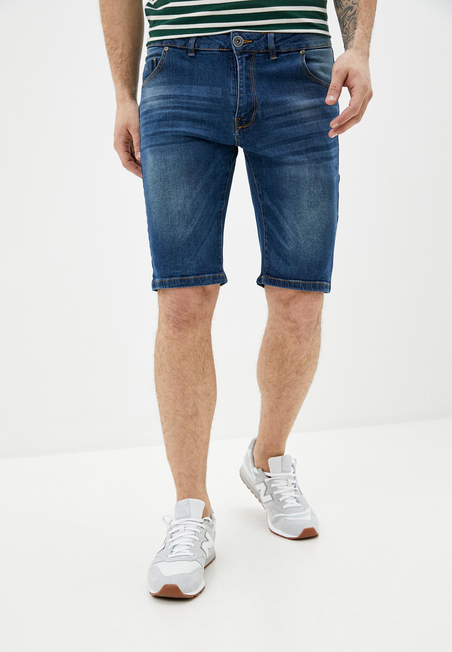 Мужские джинсовые шорты Hopenlife DONALD