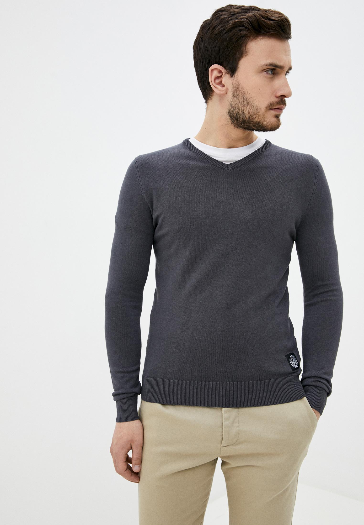Пуловер Hopenlife VIS