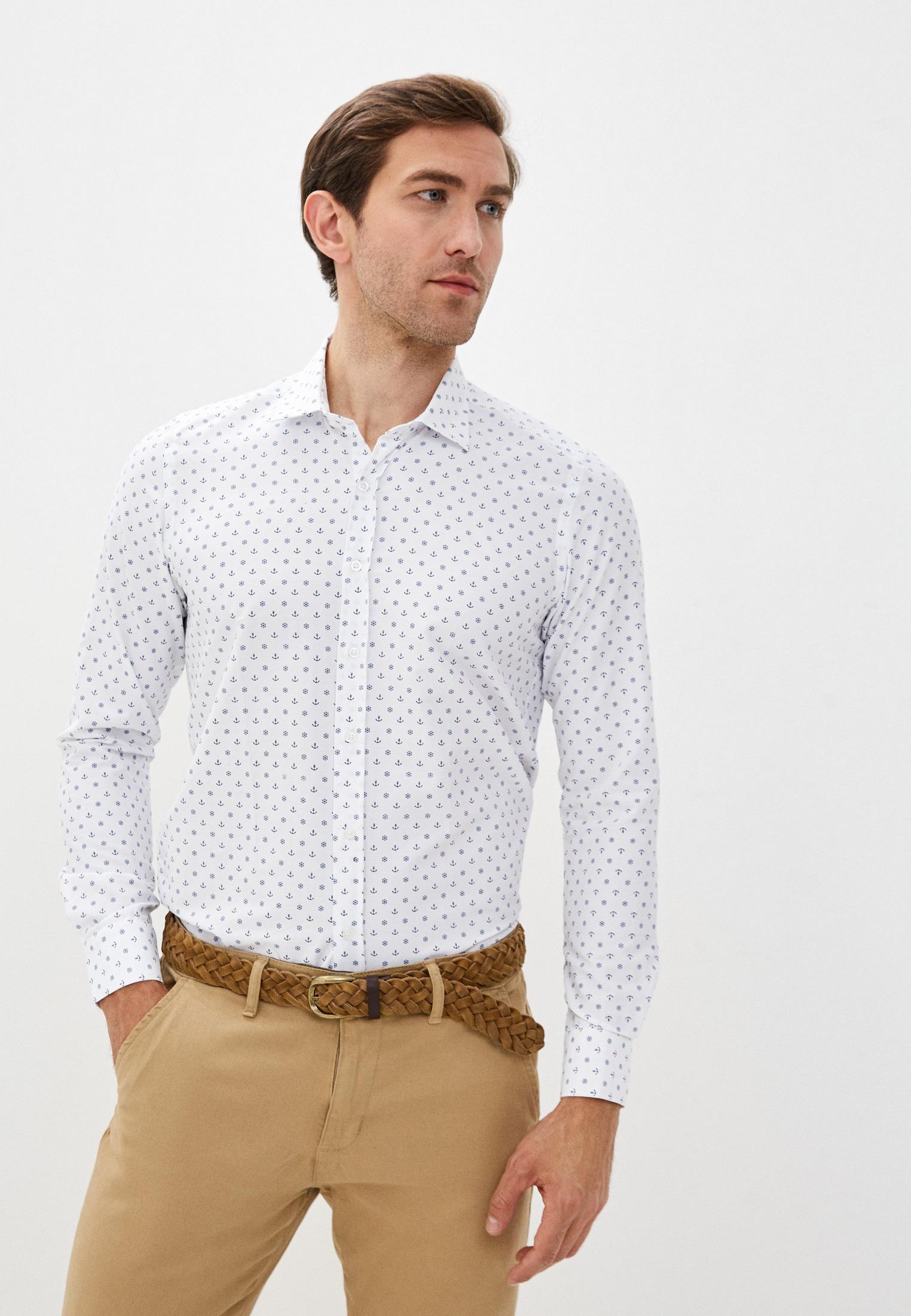 Рубашка с длинным рукавом Hopenlife IVERN