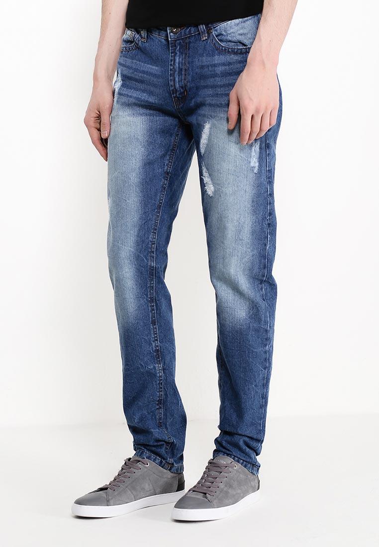 Мужские прямые джинсы Hopenlife JALADY