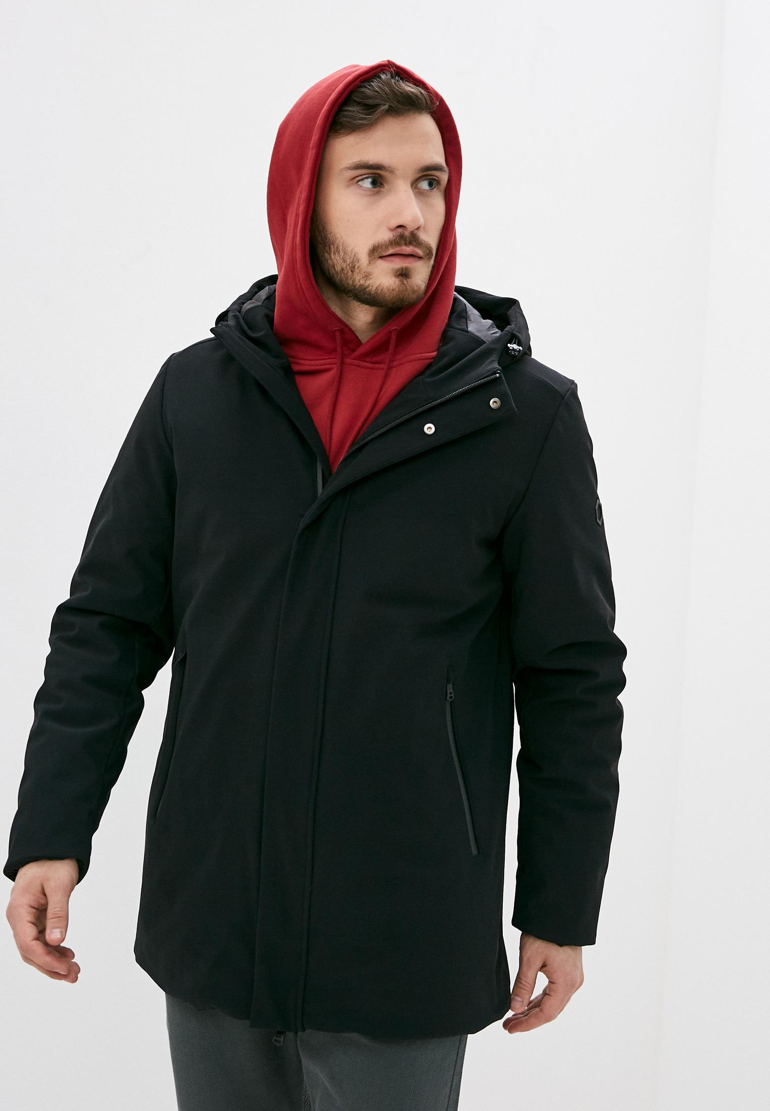 Утепленная куртка Hox XU3702
