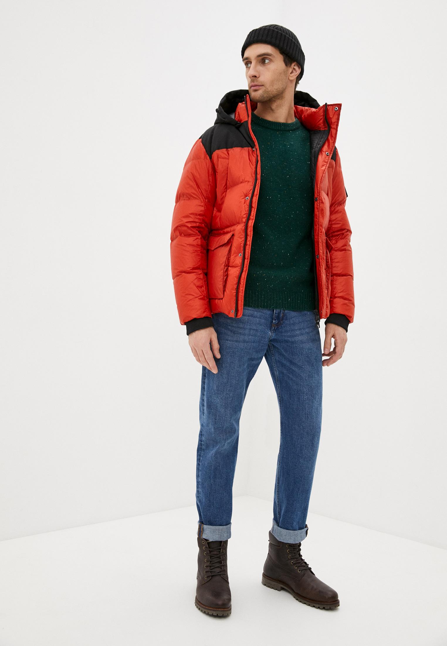 Утепленная куртка Hox XU3711: изображение 2