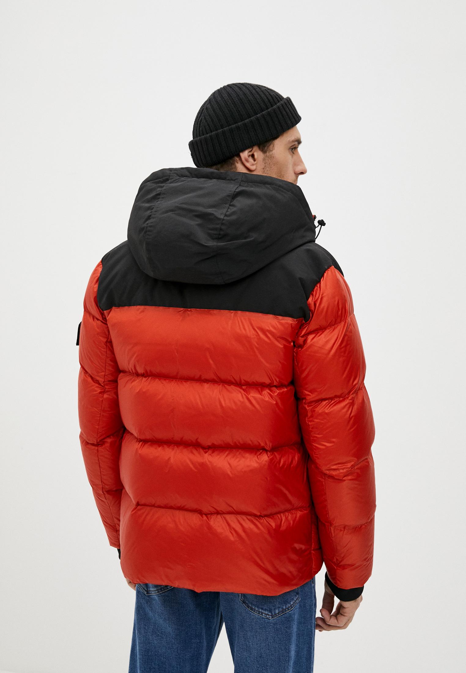 Утепленная куртка Hox XU3711: изображение 3