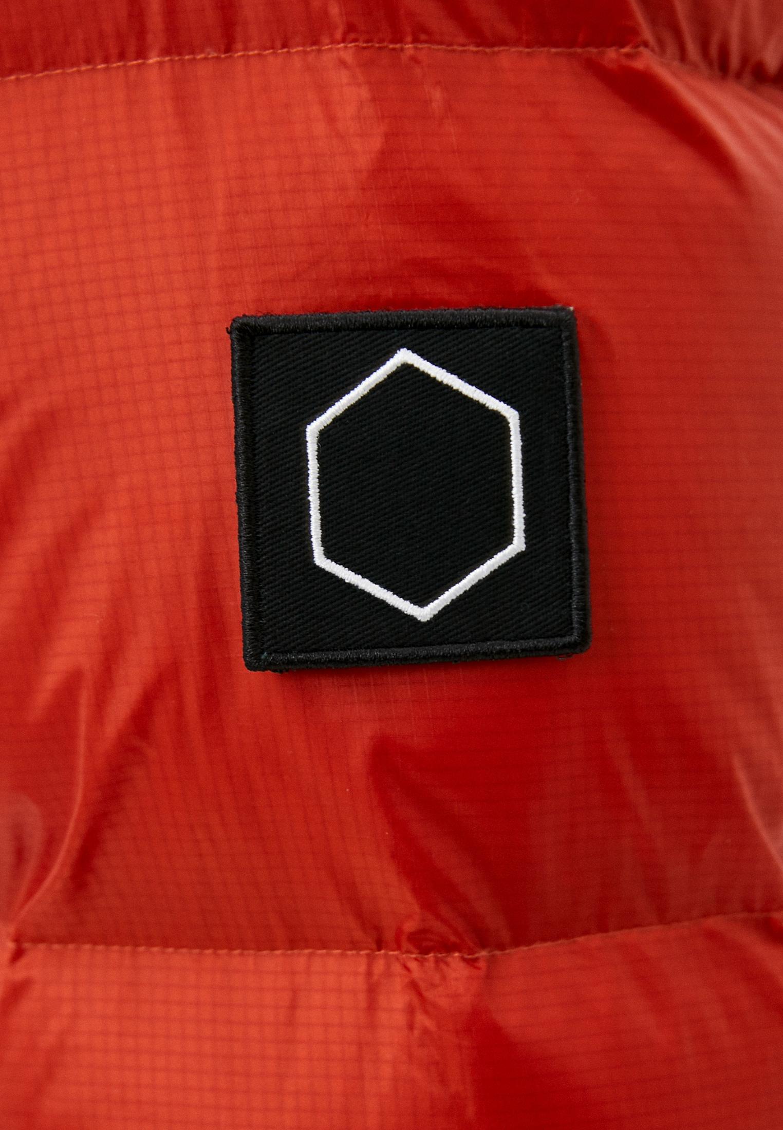 Утепленная куртка Hox XU3711: изображение 4