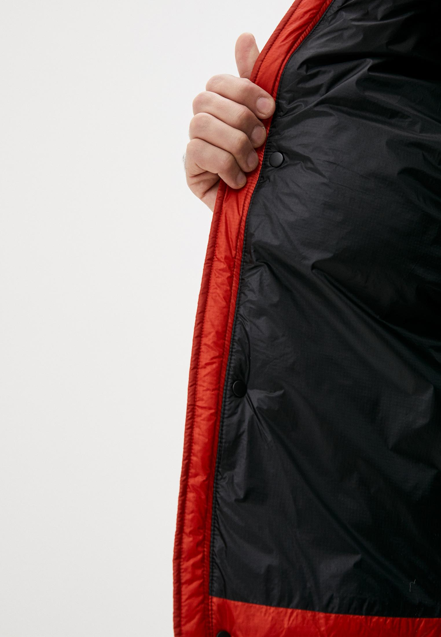 Утепленная куртка Hox XU3711: изображение 5