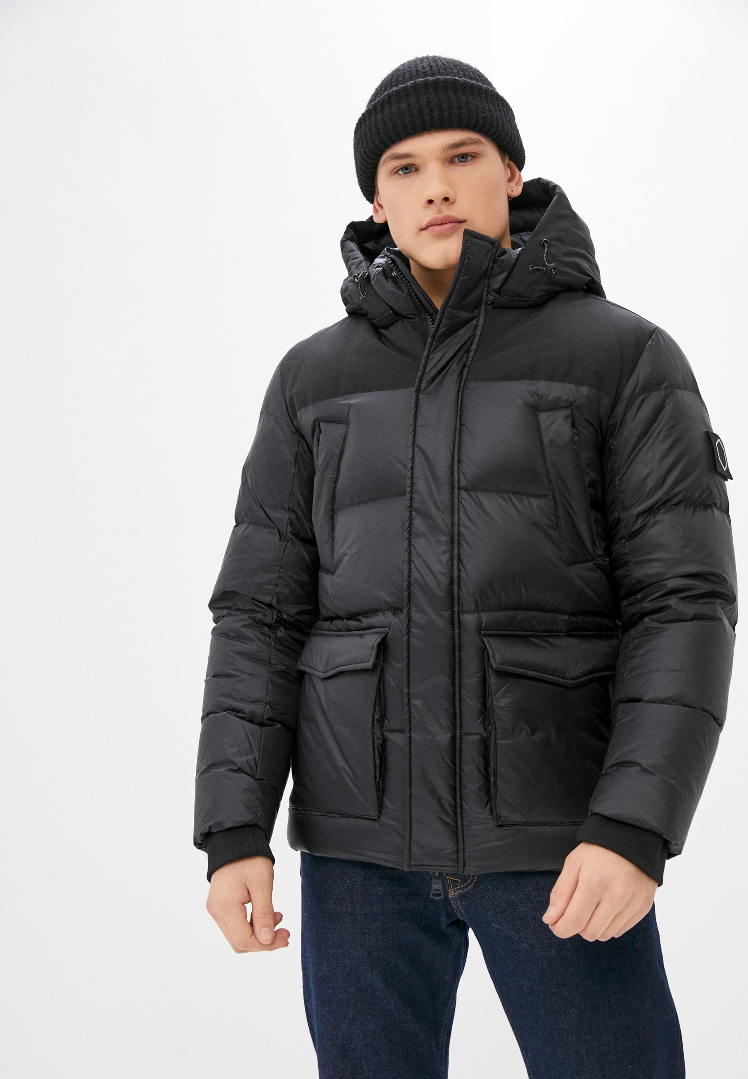 Утепленная куртка Hox XU3711