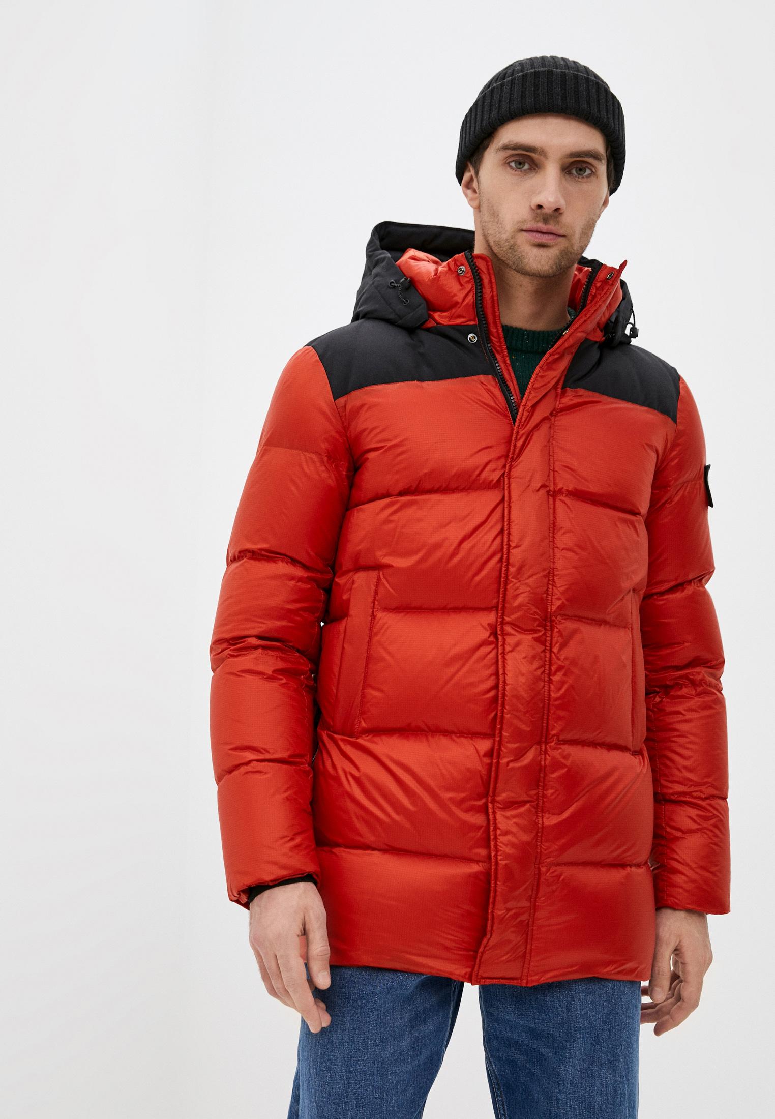 Утепленная куртка Hox XU3712