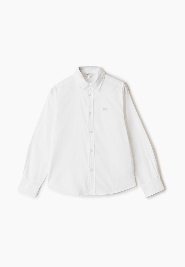 Рубашка Boss (Босс) J25P16: изображение 1