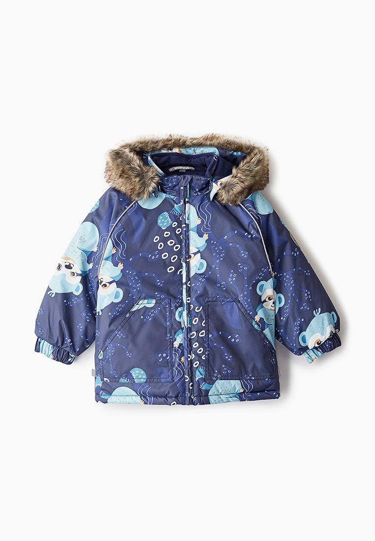 Куртка HUPPA 17210030: изображение 1