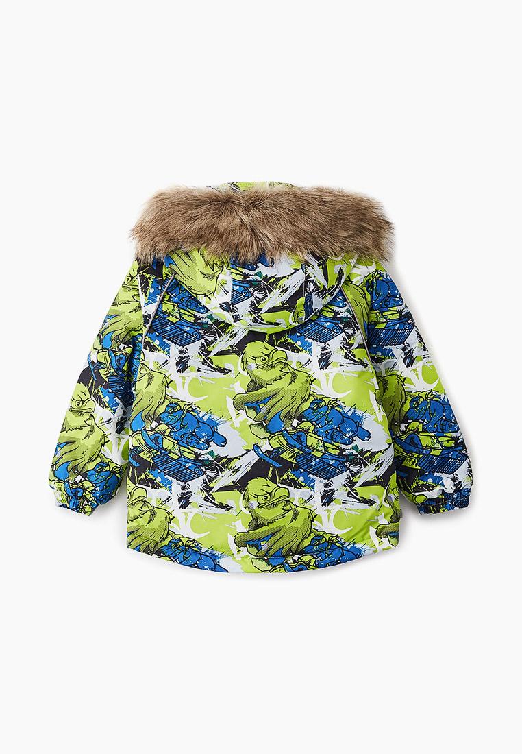 Куртка HUPPA 17200030