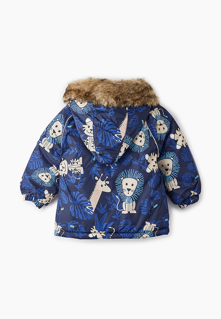 Куртка HUPPA 17210030: изображение 5