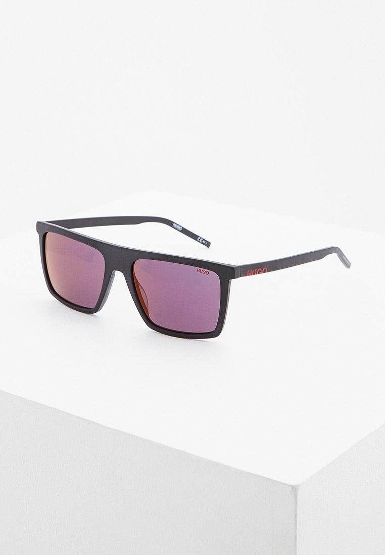 Мужские солнцезащитные очки Hugo HG 1054/S