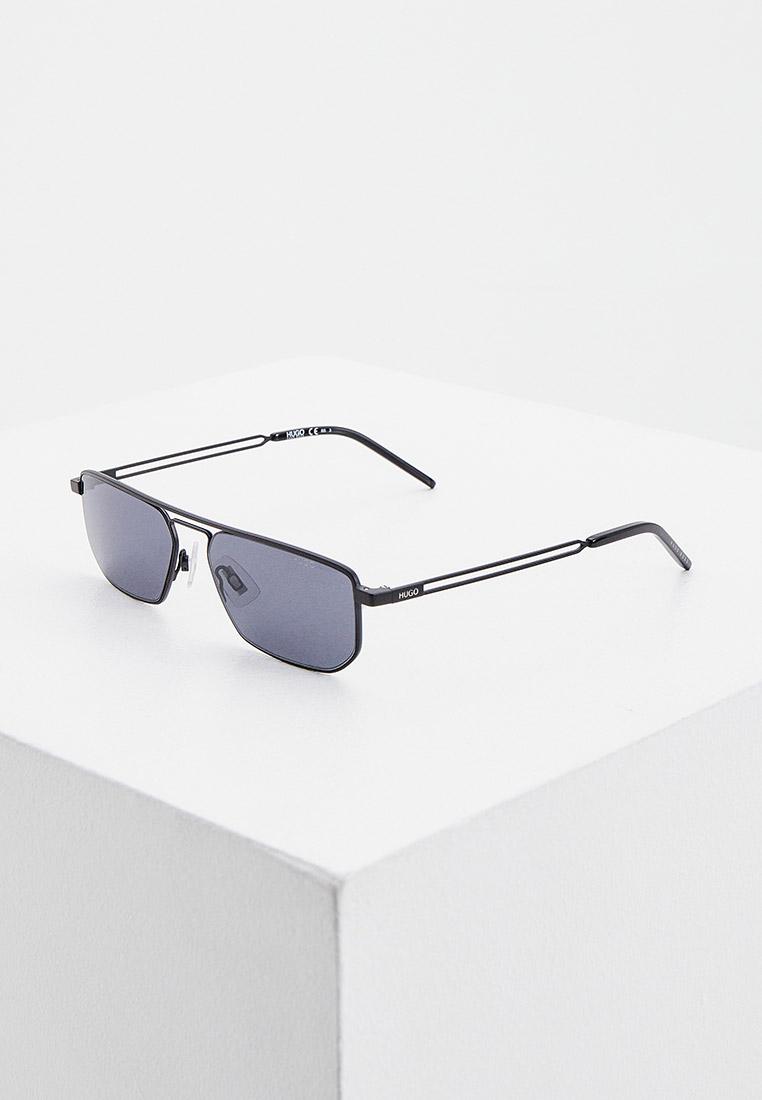Мужские солнцезащитные очки Hugo HG 1143/S