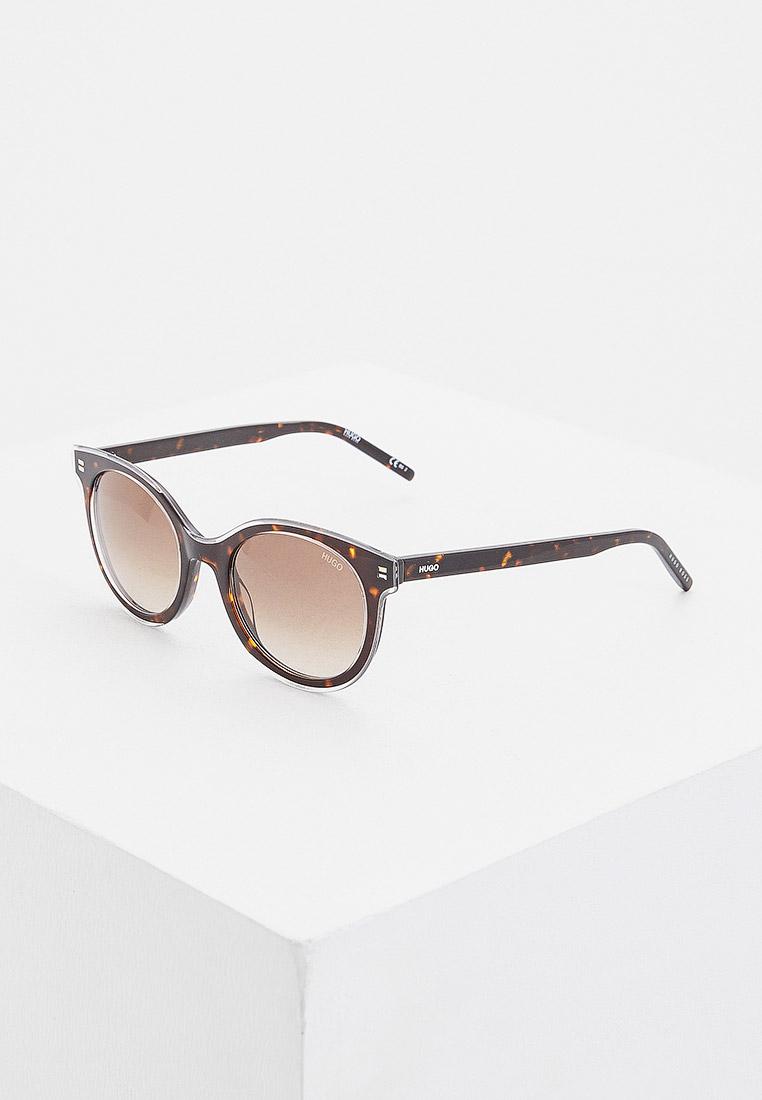 Женские солнцезащитные очки Hugo HG 1050/S