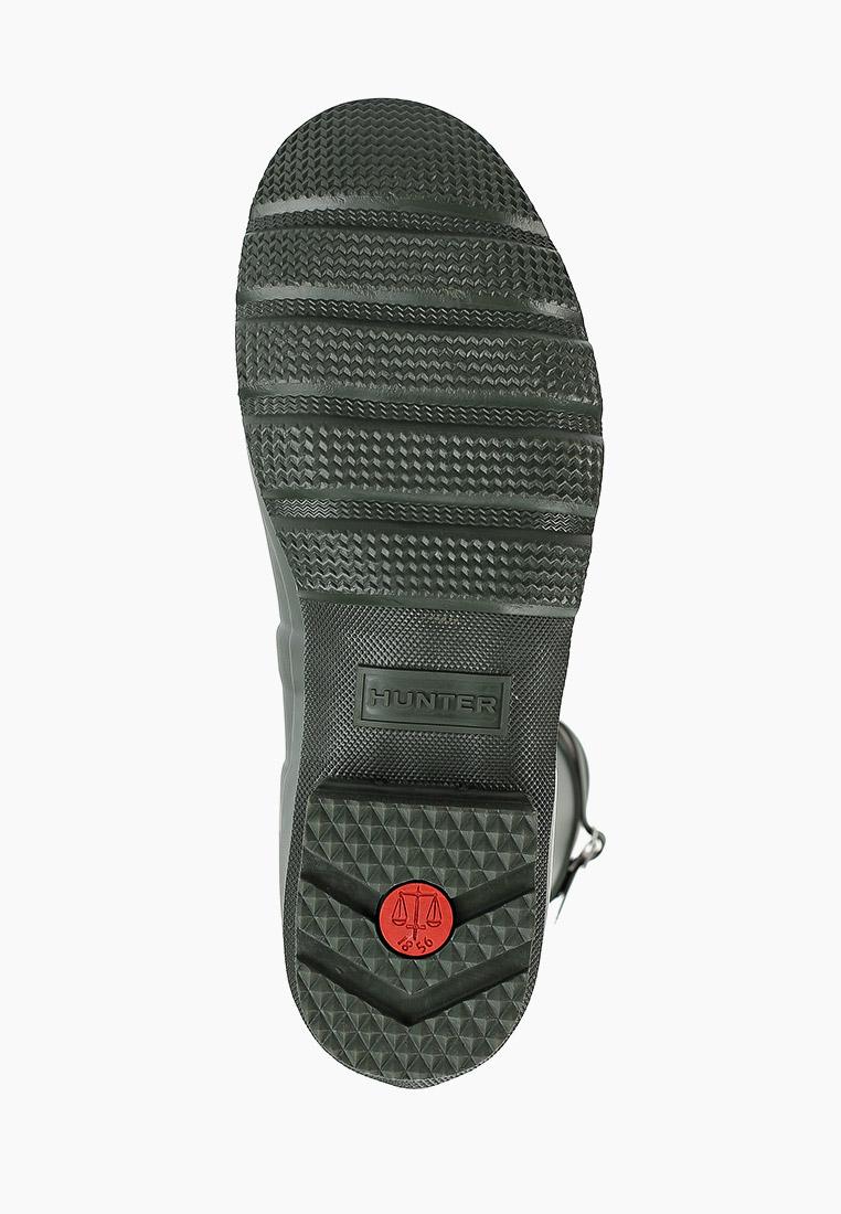 Мужские резиновые сапоги Hunter MFT9000RMA: изображение 5