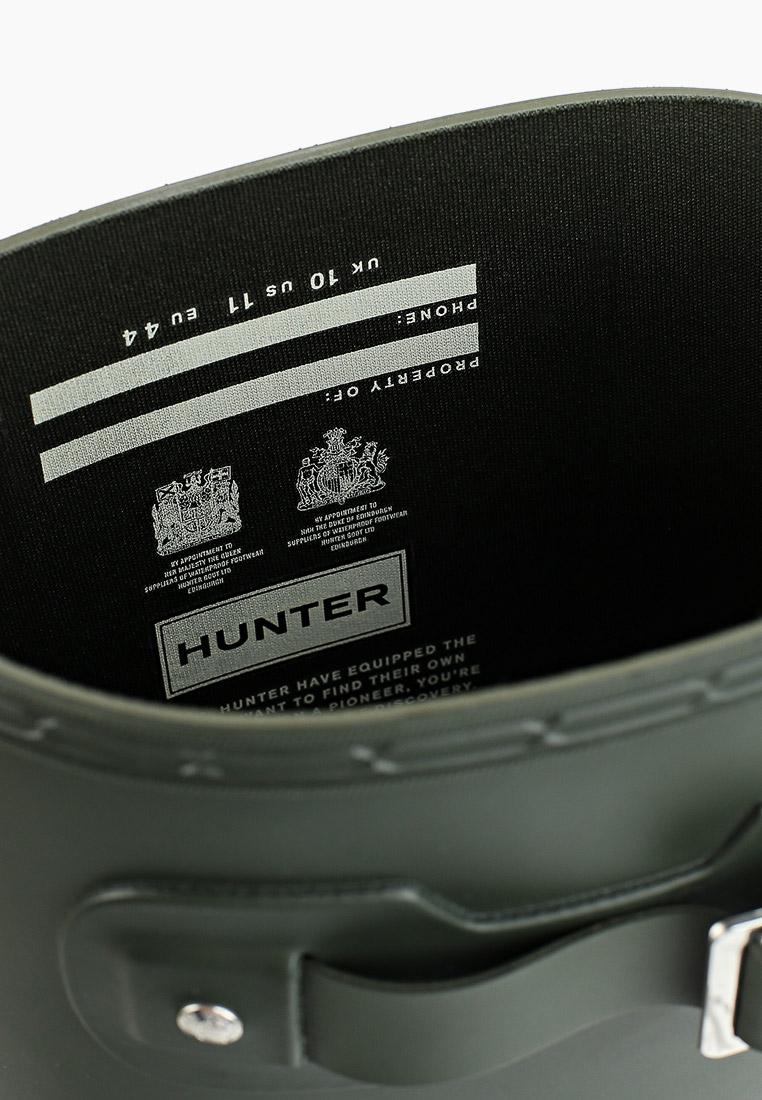 Мужские резиновые сапоги Hunter MFT9000RMA: изображение 6