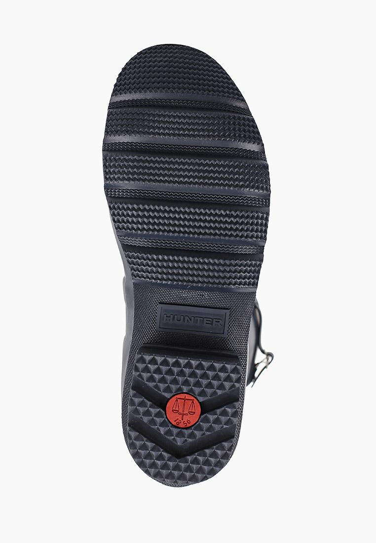 Мужские резиновые сапоги Hunter MFT9000RMA: изображение 11