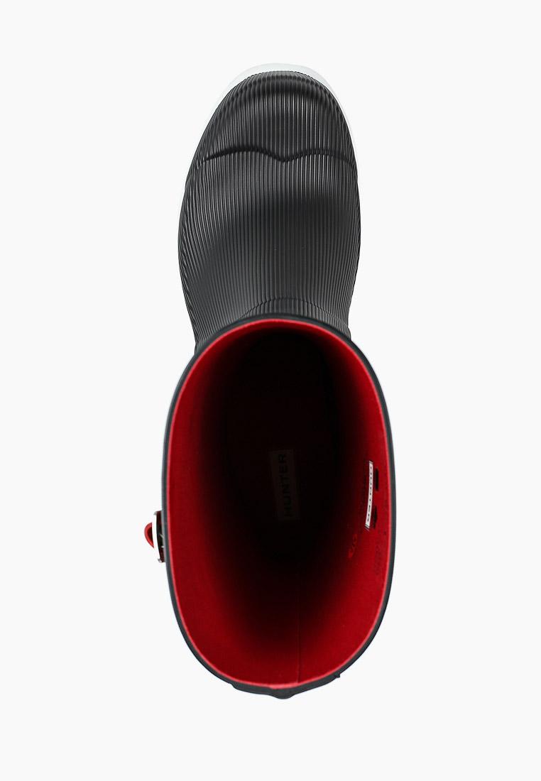 Мужские резиновые сапоги Hunter MFS9113RMA: изображение 4