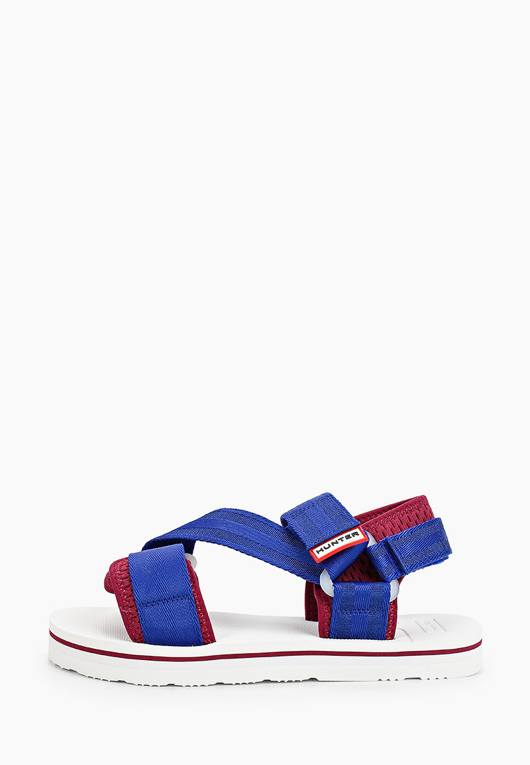 Мужские сандалии Hunter MFD9021WEB