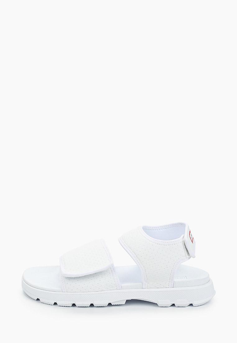 Мужские сандалии Hunter MFD9024NEM
