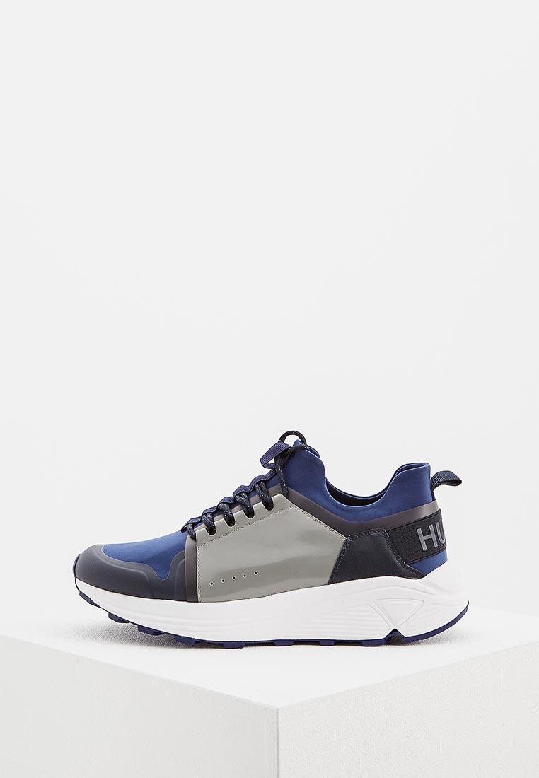 Мужские кроссовки Hugo Hugo Boss 50389507: изображение 8