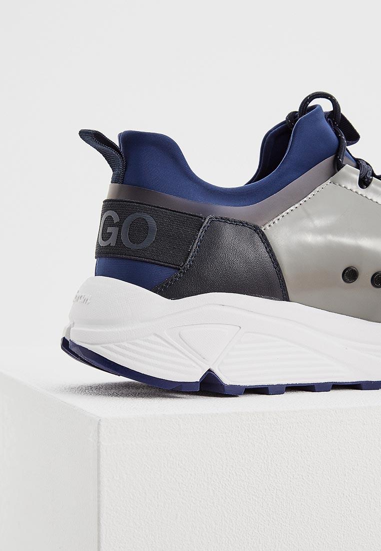 Мужские кроссовки Hugo Hugo Boss 50389507: изображение 10