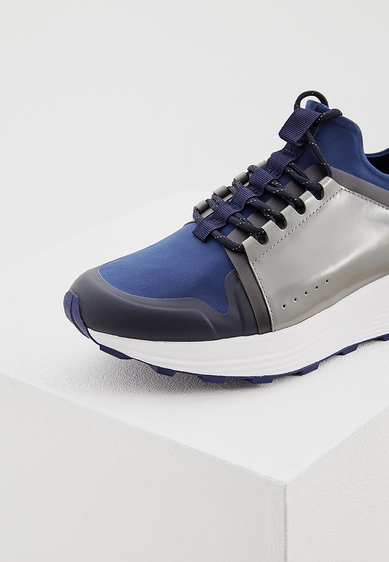 Мужские кроссовки Hugo Hugo Boss 50389507: изображение 12