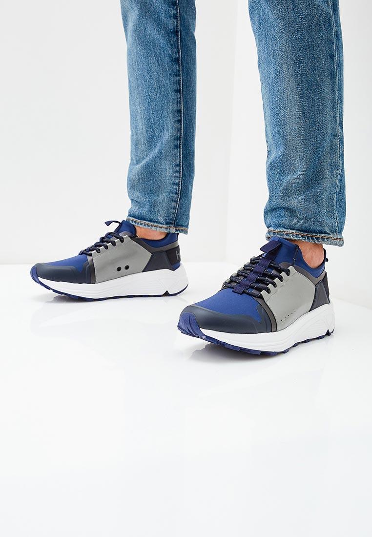 Мужские кроссовки Hugo Hugo Boss 50389507: изображение 14