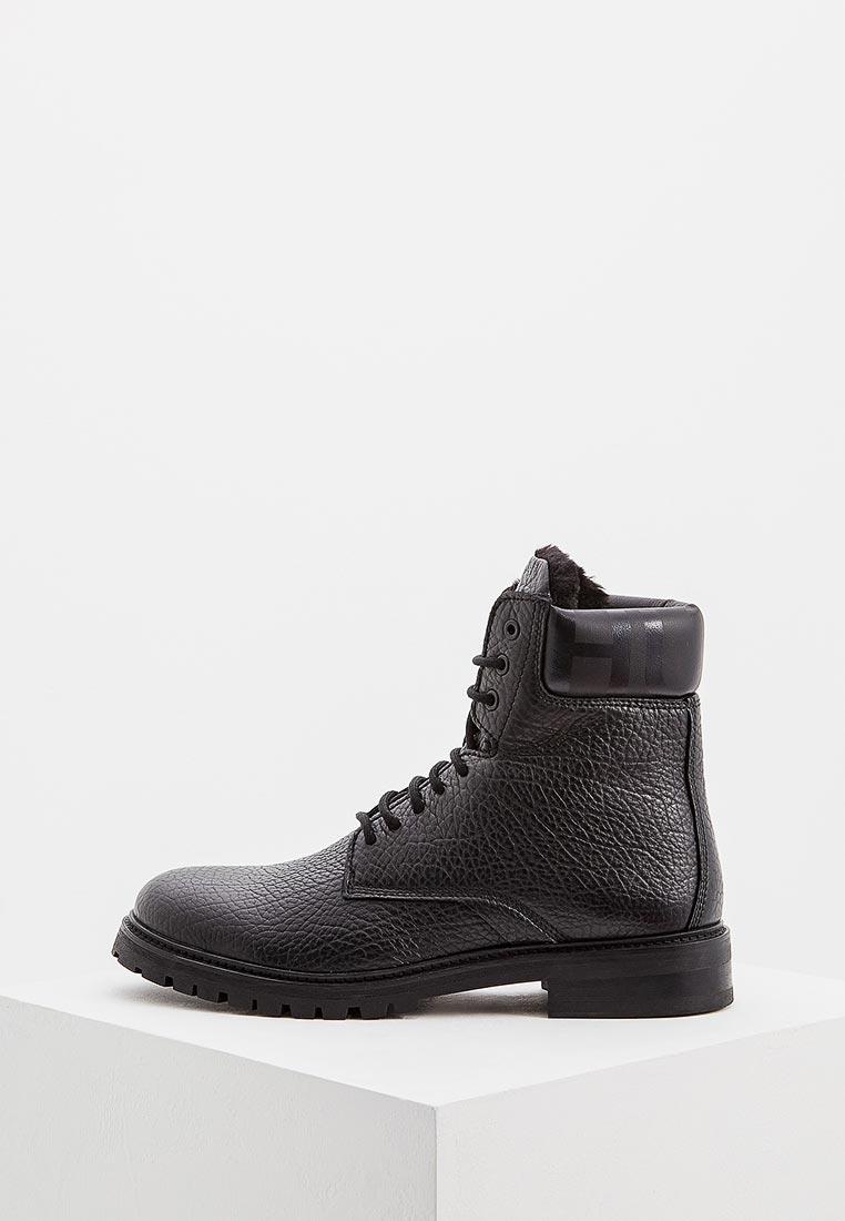 Мужские ботинки Hugo Hugo Boss 50397124