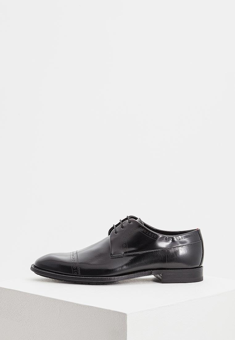 Мужские туфли Hugo Hugo Boss 50397034