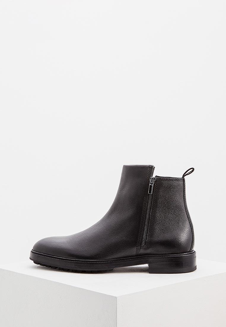 Мужские ботинки Hugo Hugo Boss 50397040