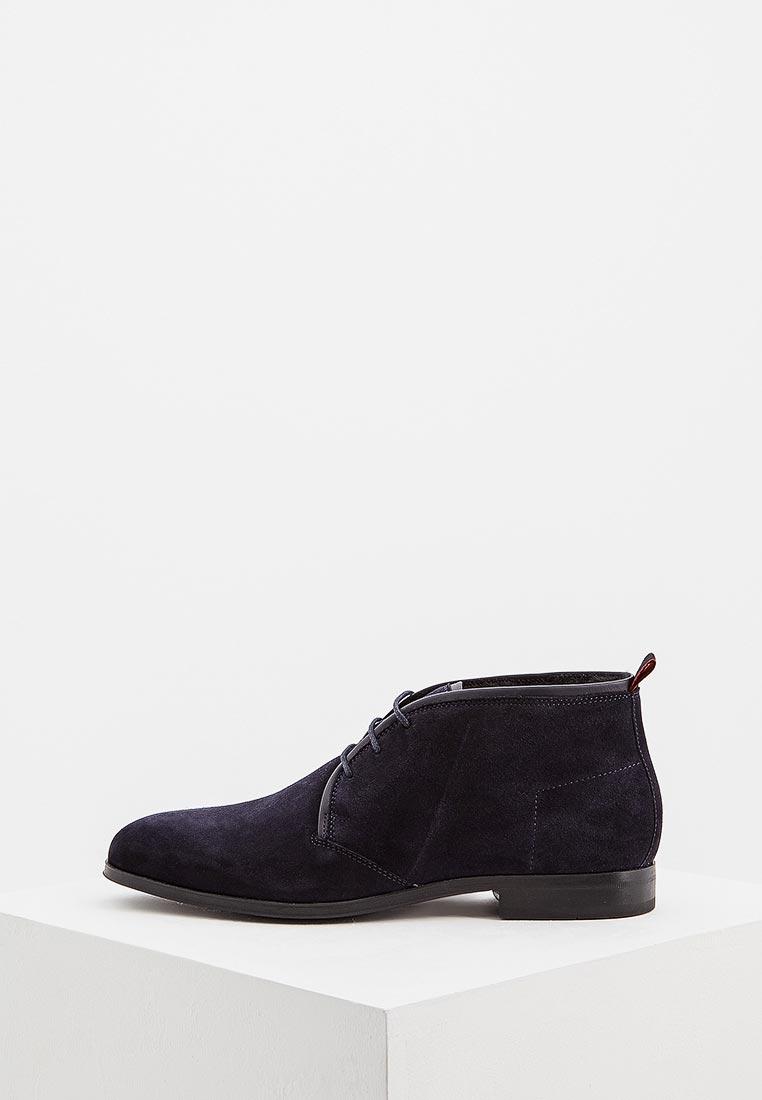 Мужские ботинки Hugo Hugo Boss 50397098