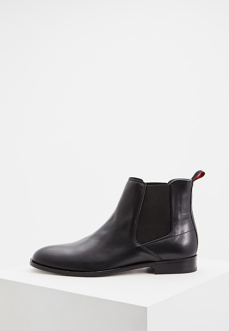 Мужские ботинки Hugo Hugo Boss 50402107