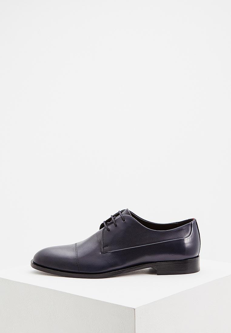 Мужские туфли Hugo Hugo Boss 50402988