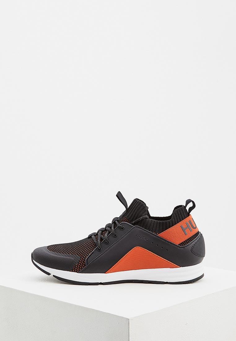Мужские кроссовки Hugo 50411281
