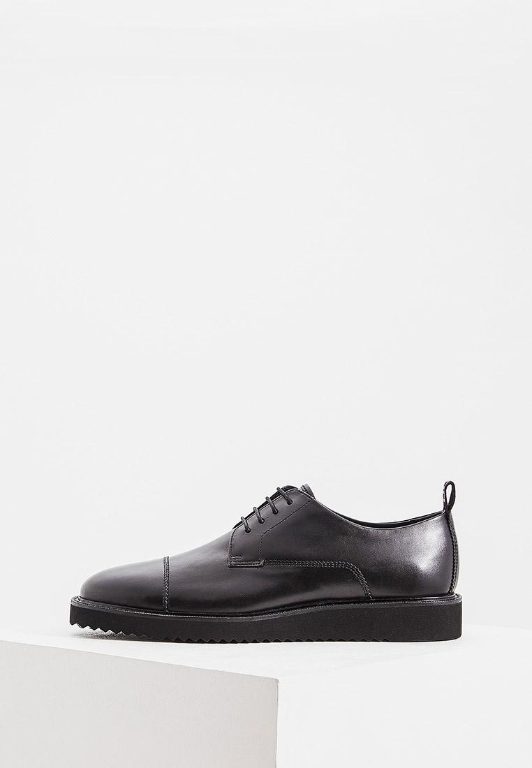 Мужские туфли Hugo 50414624
