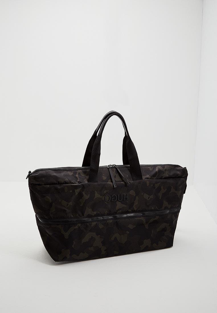 Спортивная сумка Hugo Hugo Boss 50397276
