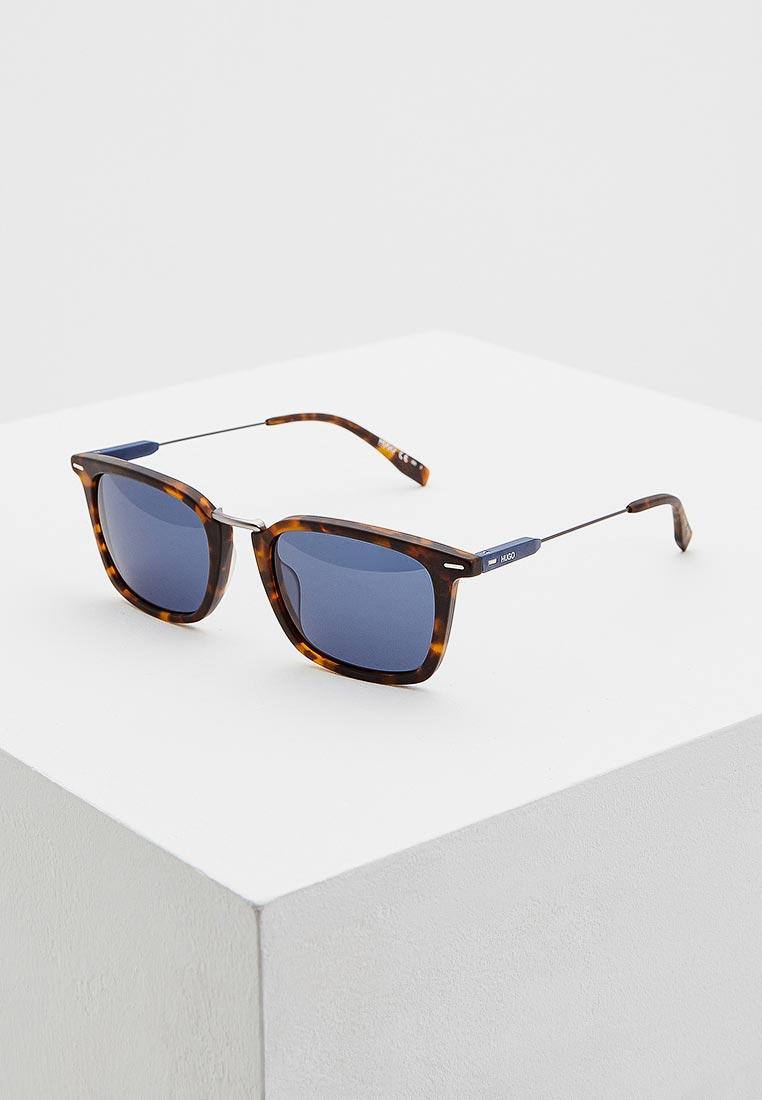 Мужские солнцезащитные очки Hugo Hugo Boss HG 0325/S