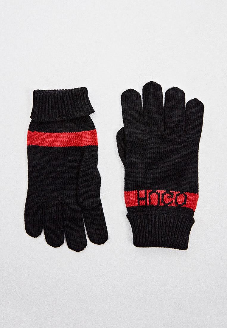 Мужские перчатки Hugo 50415365