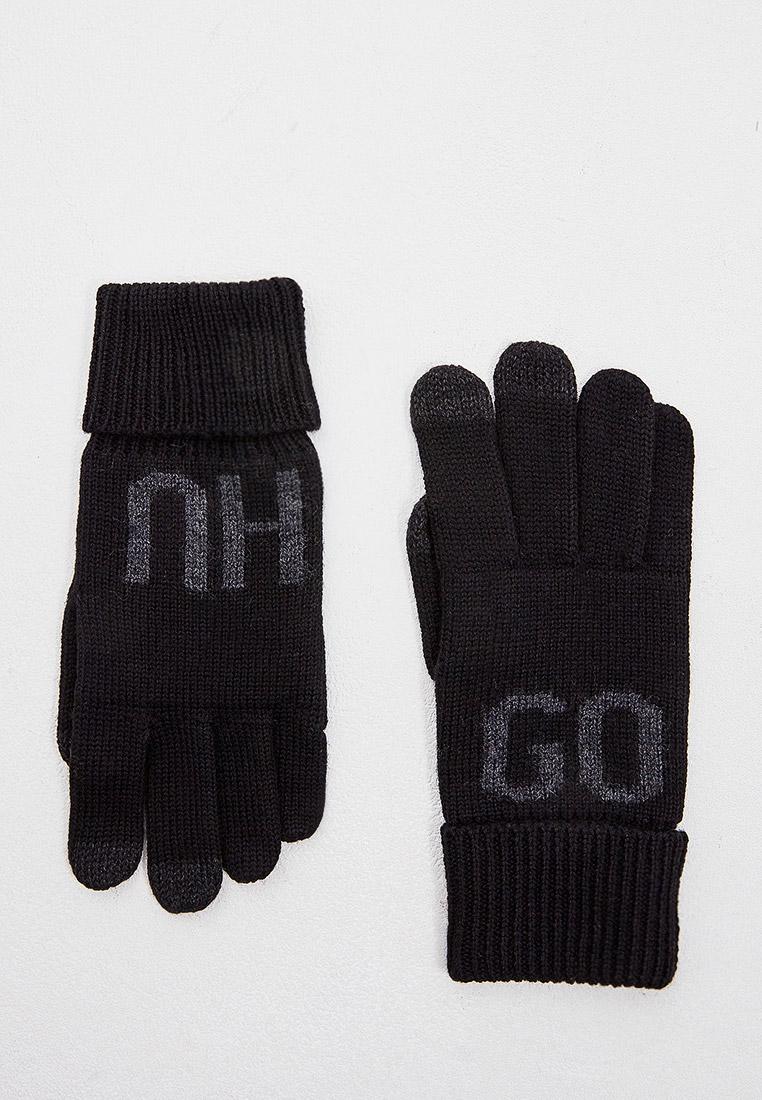 Мужские перчатки Hugo 50415846