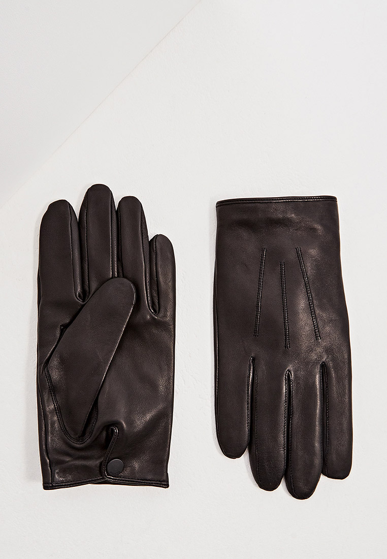 Мужские перчатки Hugo 50417916