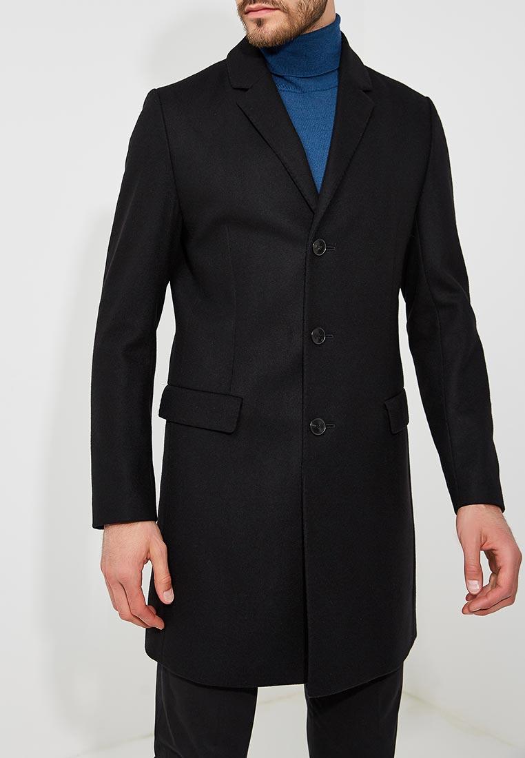 Мужские пальто Hugo Hugo Boss 50395949