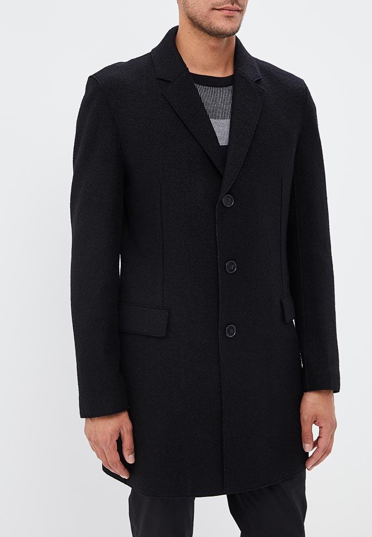 Мужские пальто Hugo Hugo Boss 50396061
